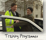 video producers - training - video - Basingstoke, Hampshire